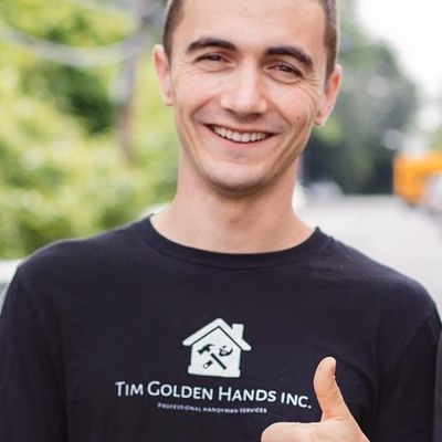 Avatar for Tim Golden Hands LLC