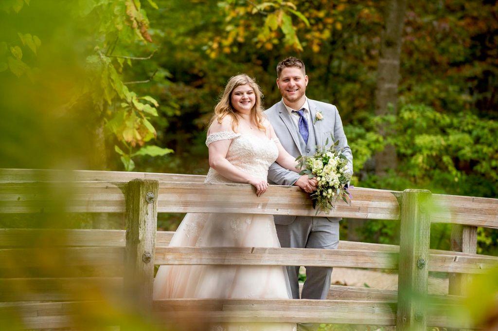 Wedding and Event Photography - Harrisonburg 2020