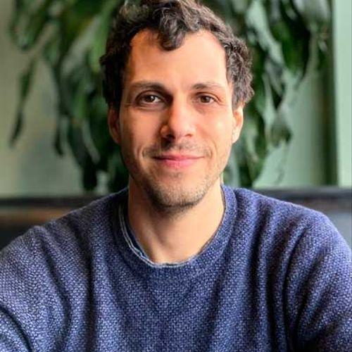Todd Brozman, LMT