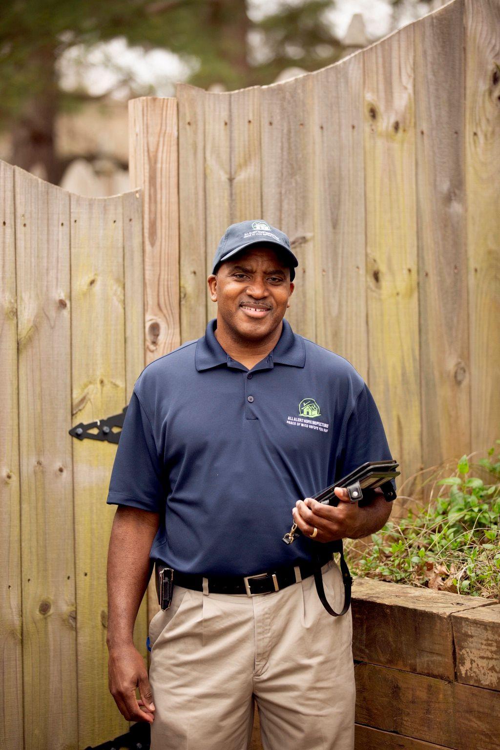 All Alert Home Inspections, LLC