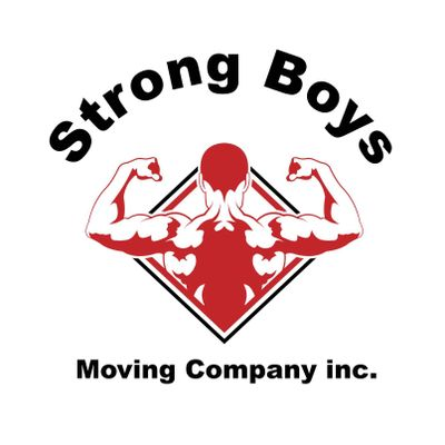 Avatar for Strong Boys Moving Company