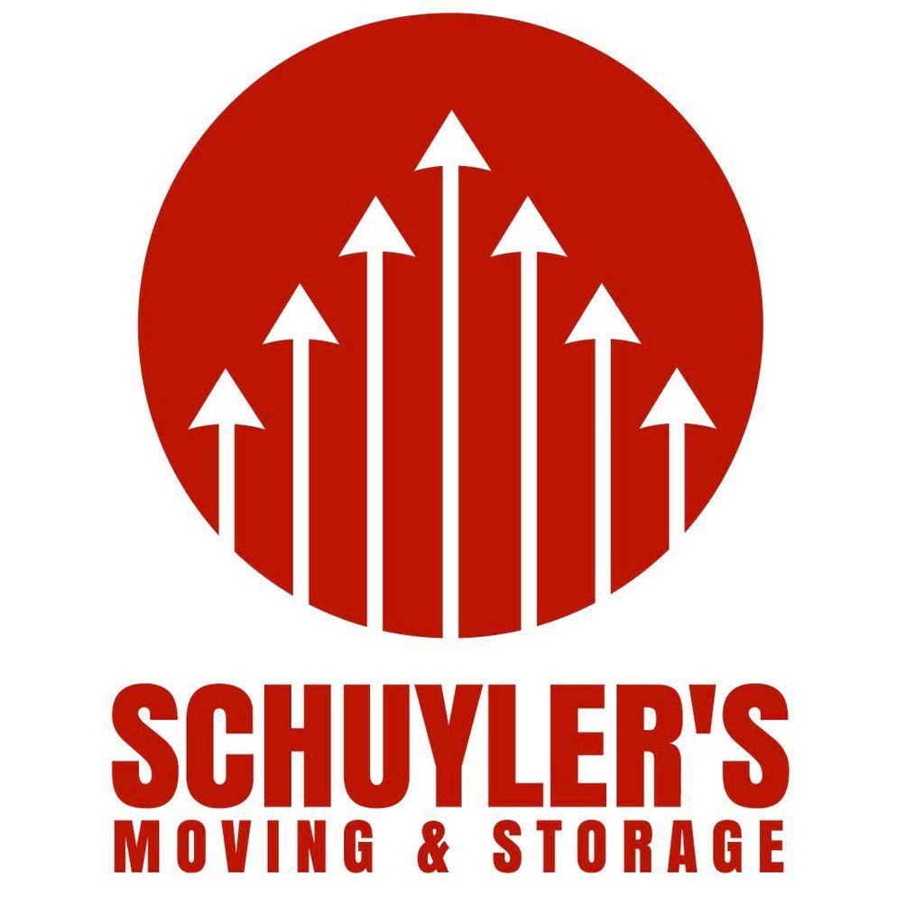 Schuyler's Moving & Storage