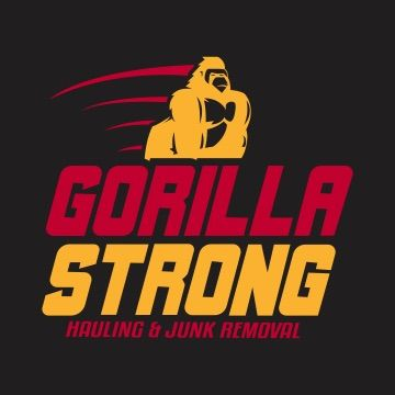 Avatar for Gorilla Strong Hauling & Junk Removal LLC