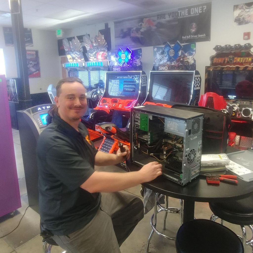 Salt Lake Electronics Repair