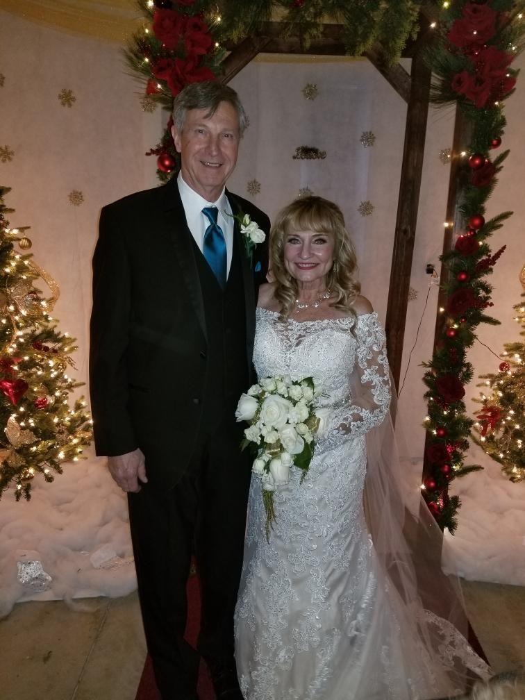 Wedding Officiant - Troy 2021