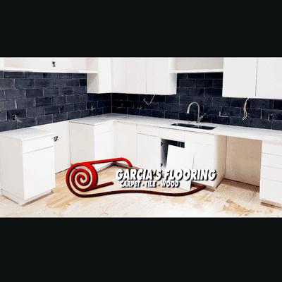 Avatar for Garcia's flooring & Remodeling