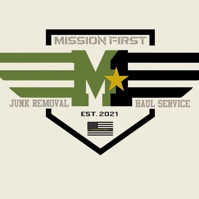 Avatar for Mission First Junk Removal