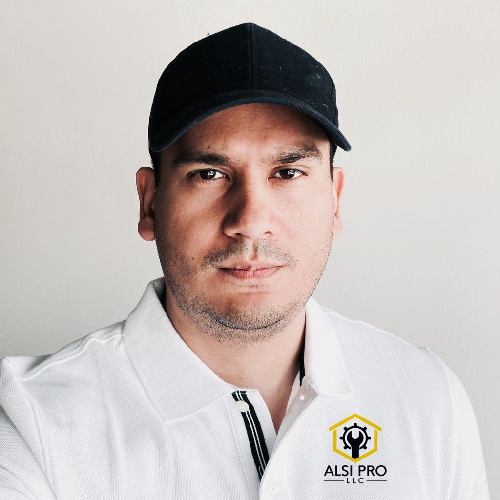 Juan Alvarez - ALSI PRO