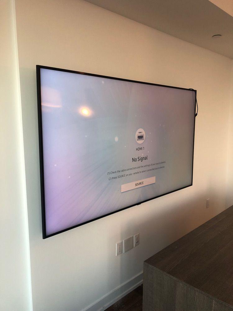 TV Mounting - Santa Ana 2021
