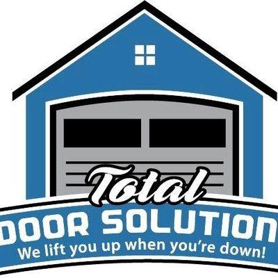 Avatar for Total Door Solutions