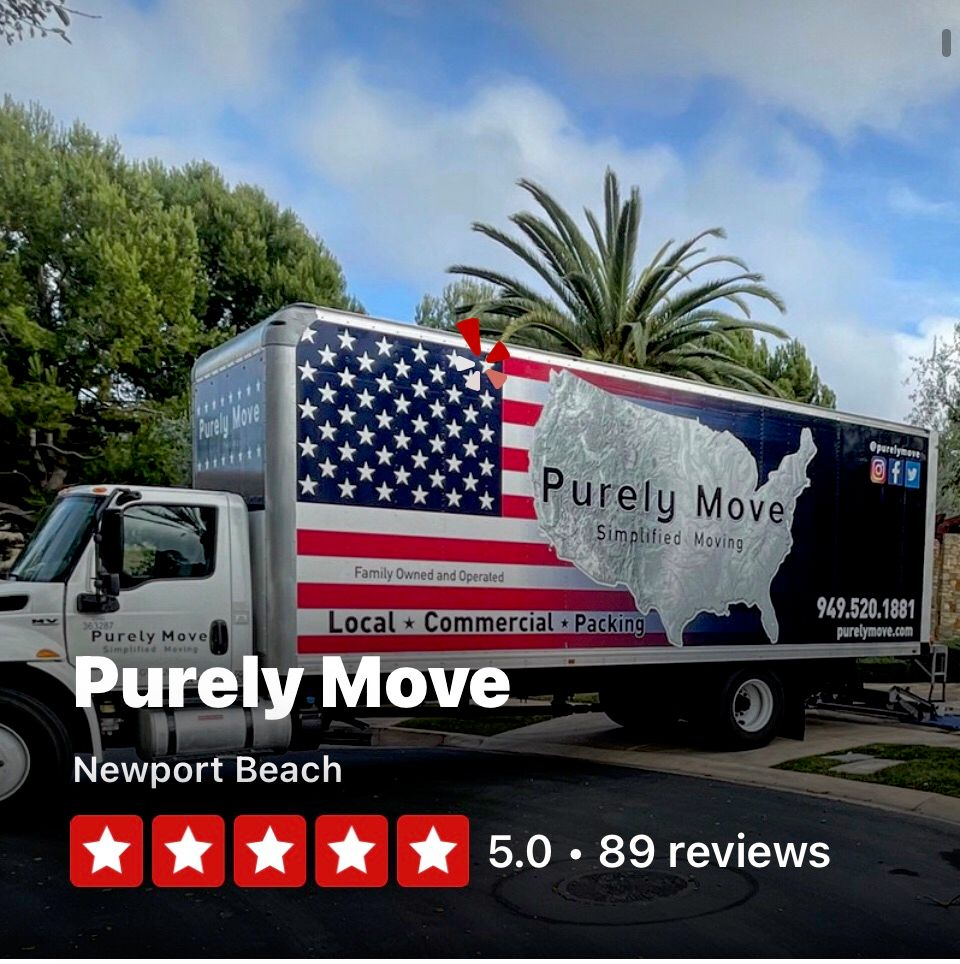 Purely Move