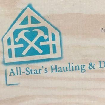 Avatar for All-Stars Hauling & Delivery, LLC