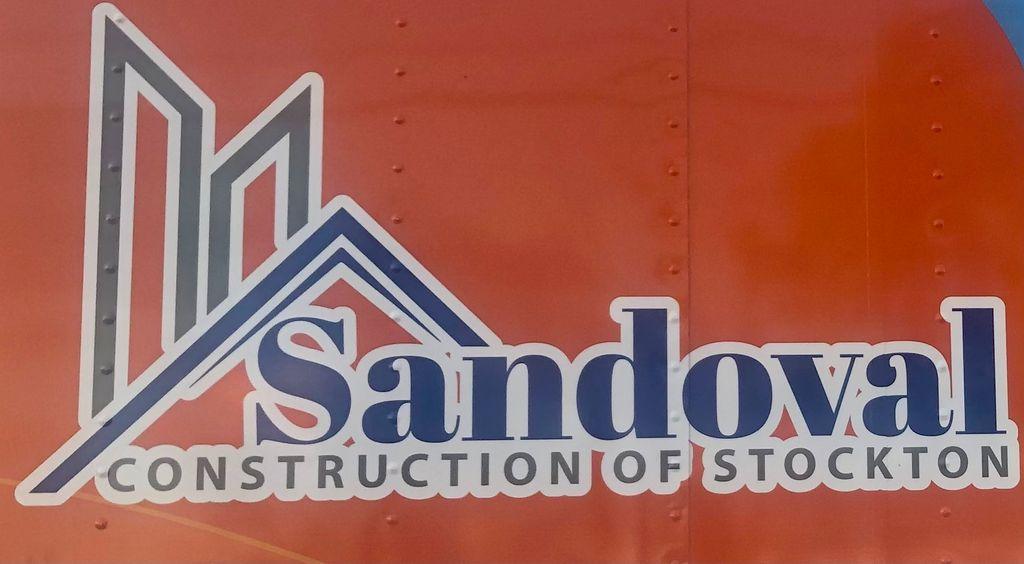 Sandoval Construction of Stockton