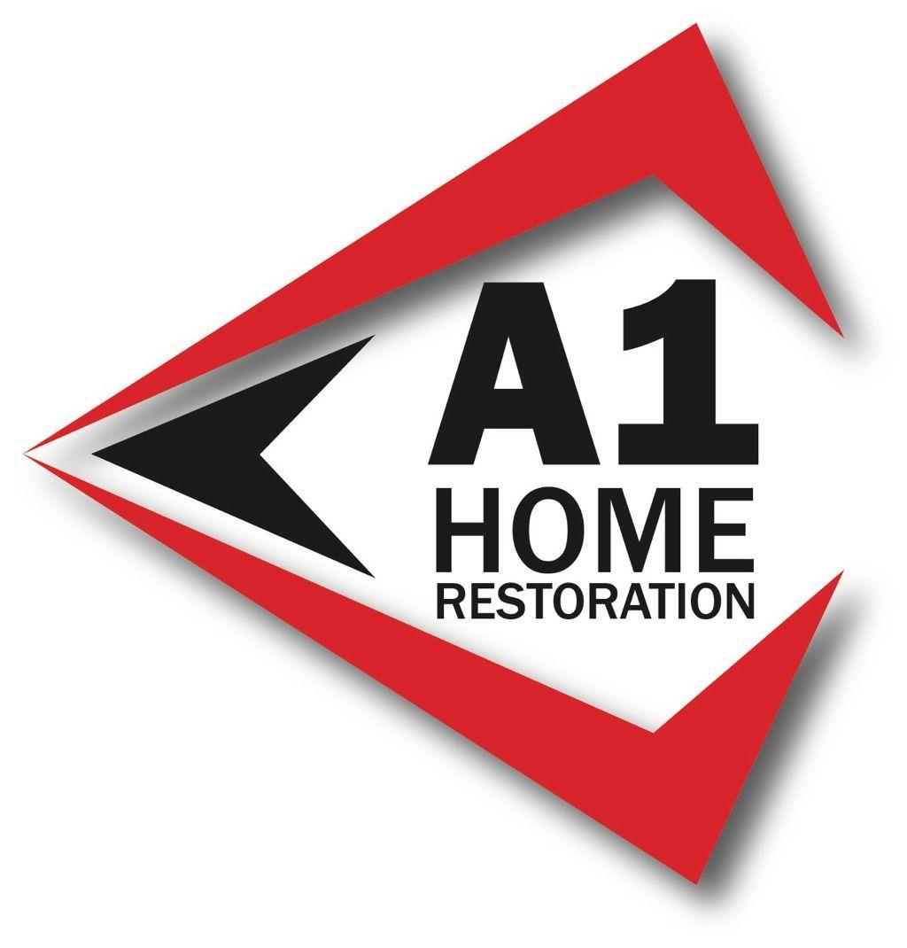 A1 Home Restoration Team