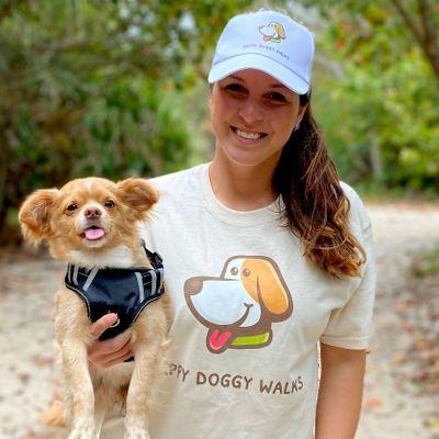 Avatar for Happy Doggy Walks