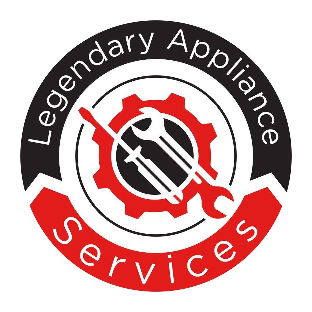 Legendary Appliance Repair