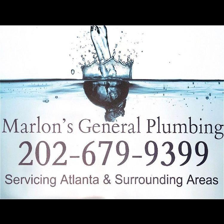 Marlon's General Plumbing Inc