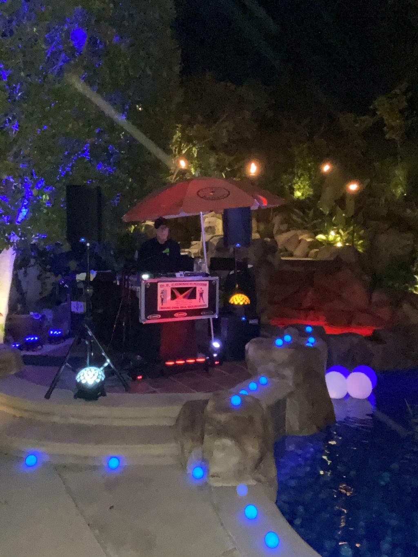DJ - Laguna Hills 2021