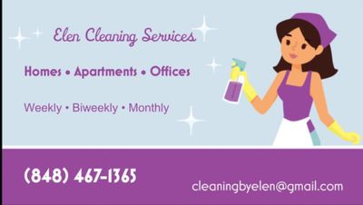 Avatar for Elen Cleaning Services