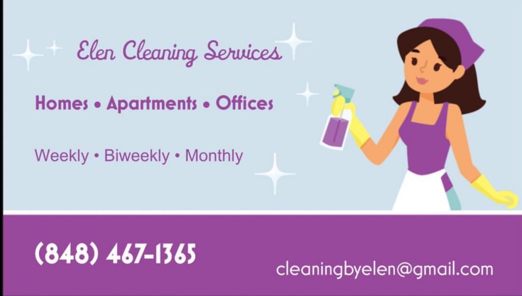 Elen Cleaning Services