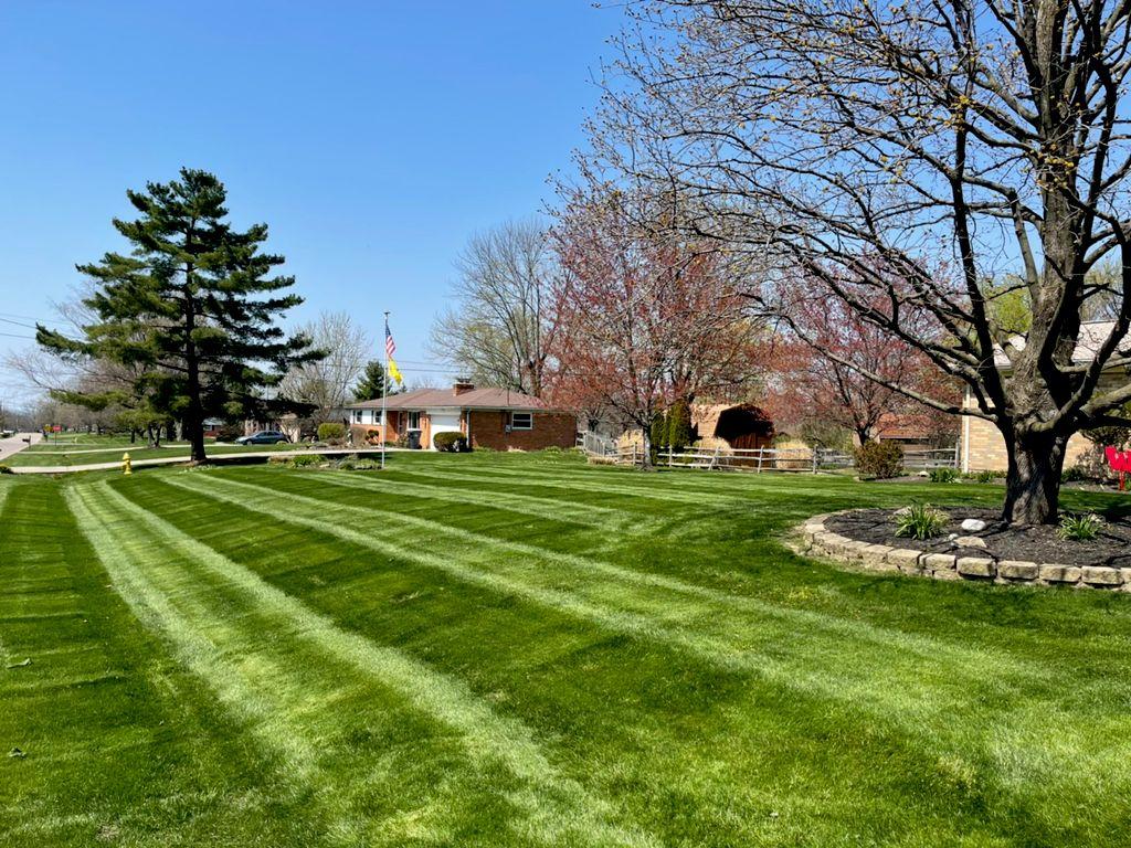 Spectrum Lawn Care, LLC