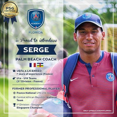 Avatar for Serge Souchon
