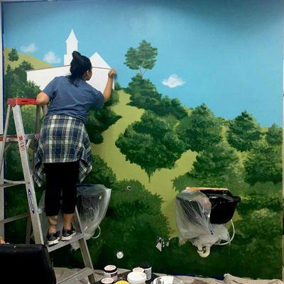 Avatar for Murals by Jeannette Jurado