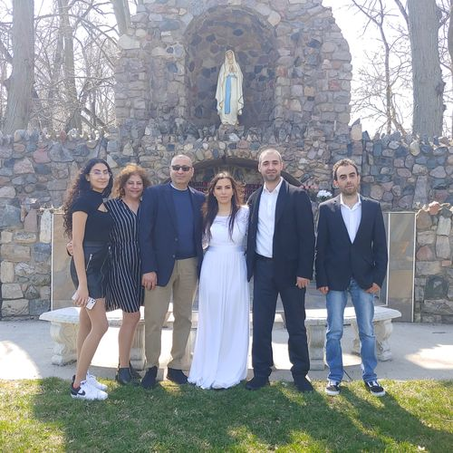 Our Lady Of Lourdes in Toledo