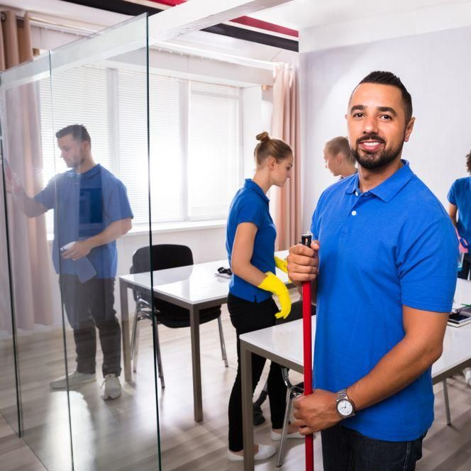 FLORIDA TOP NOTCH CLEANING SERVICES