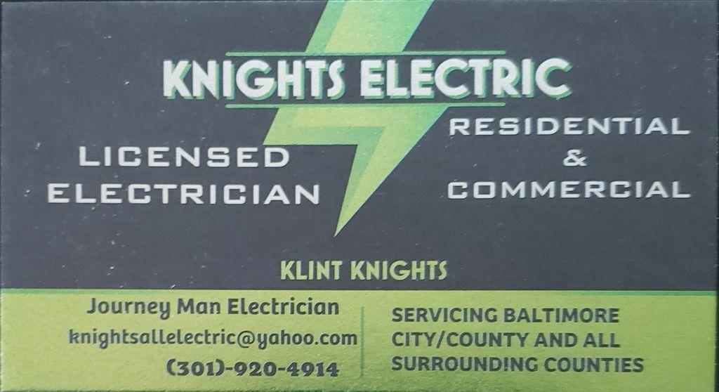 Knights Electric Llc
