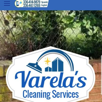 Avatar for Varelas Cleaning services