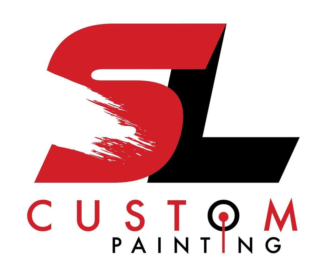 Salt Lake Custom Painting LLC