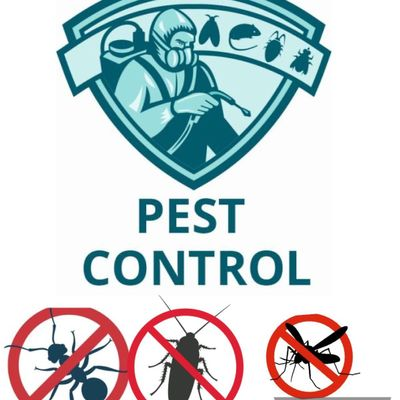 Avatar for Insascribz Pest Control