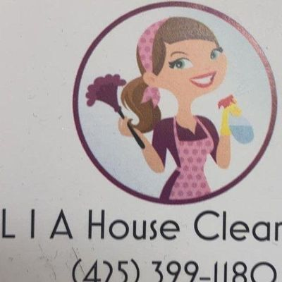 Avatar for Lia Cleaning Services