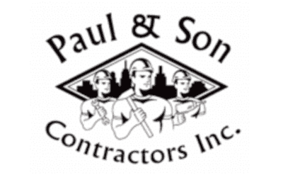 Avatar for Paul & Sons Contractors Inc.