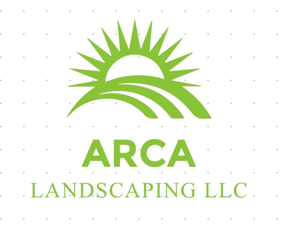 ARCA landscaping LLC