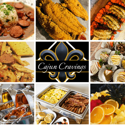 Avatar for Cajun Cravings Catering
