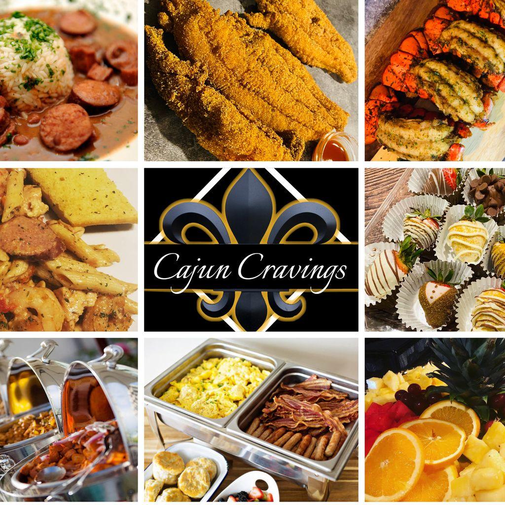 Cajun Cravings DFW Catering