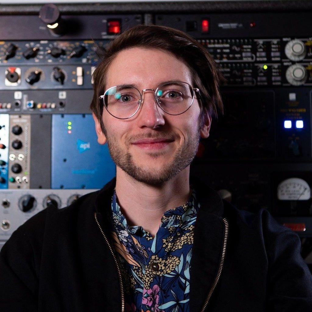Levi Downey Music Production