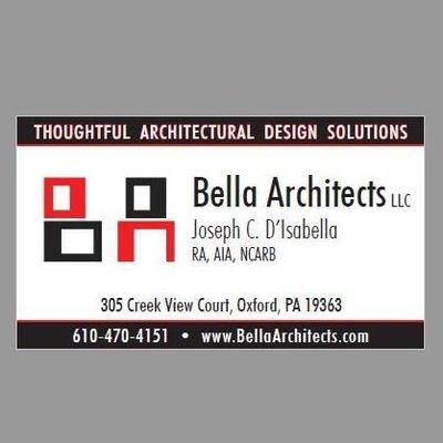 Avatar for Bella Architects LLC