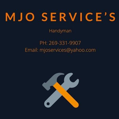 Avatar for MJO Services LLC
