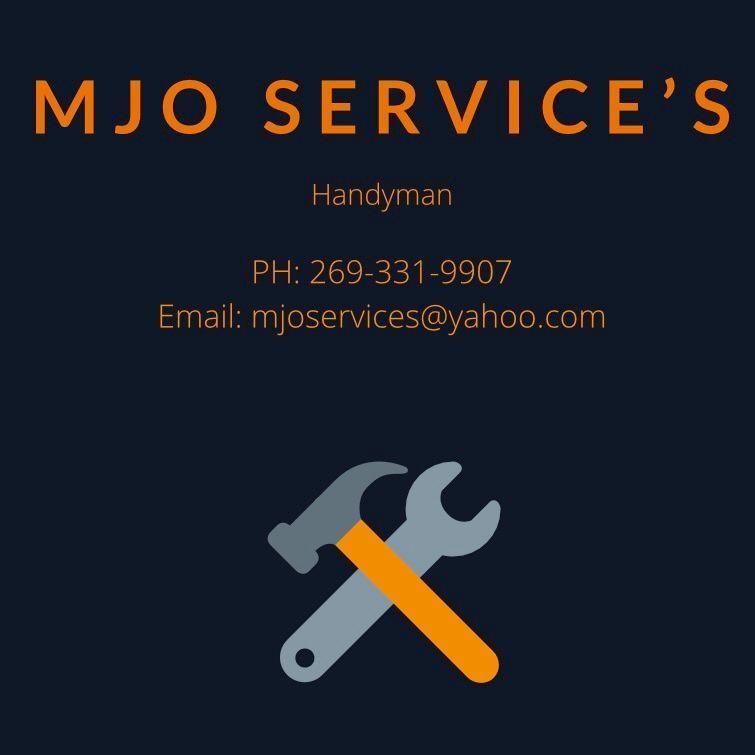 MJO Services LLC