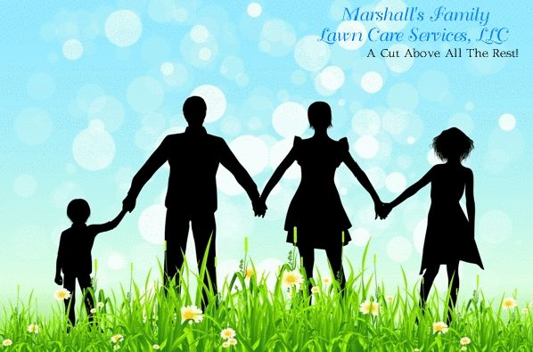 Marshall's Family Lawn Care Services, LLC
