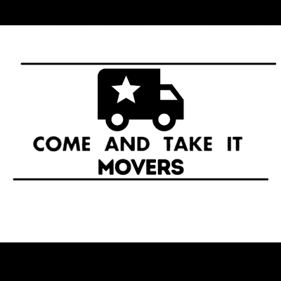 Avatar for Come and Take It Movers LLC