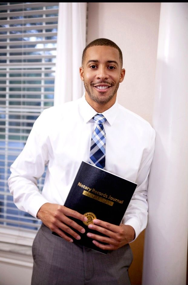 Tampa Bay Mobile Notary