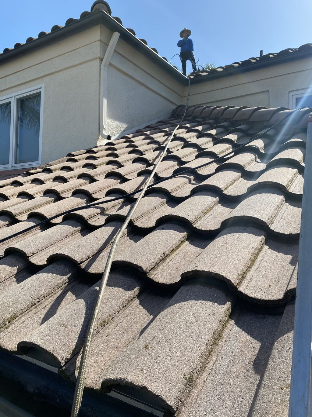 Project roof