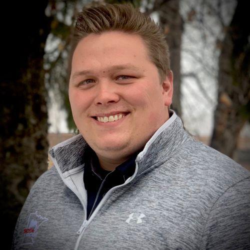 Ryan Sales Manager