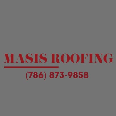 Avatar for Masis Roofing