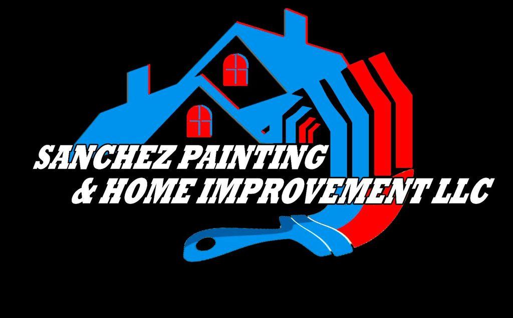 SANCHEZ PAINTING AND HOME IMPROVEMENT.LLC