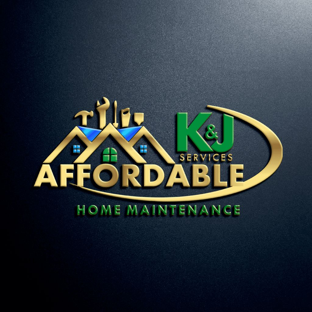 K and J Affordable Home Maintenance Services
